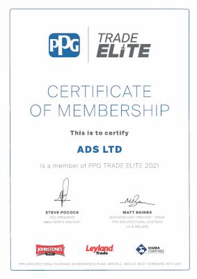 PPG Trade Elite